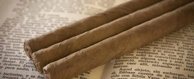 01 academia del tabaco cigarro premium vocabulario PORTADA