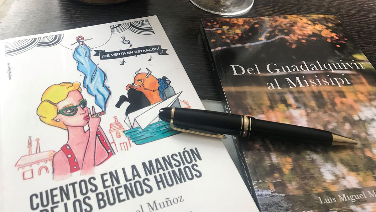 ACADEMIA DEL TABACO LUIS MIGUEL MUÑOZ OLIVA CIGARS LIBRO