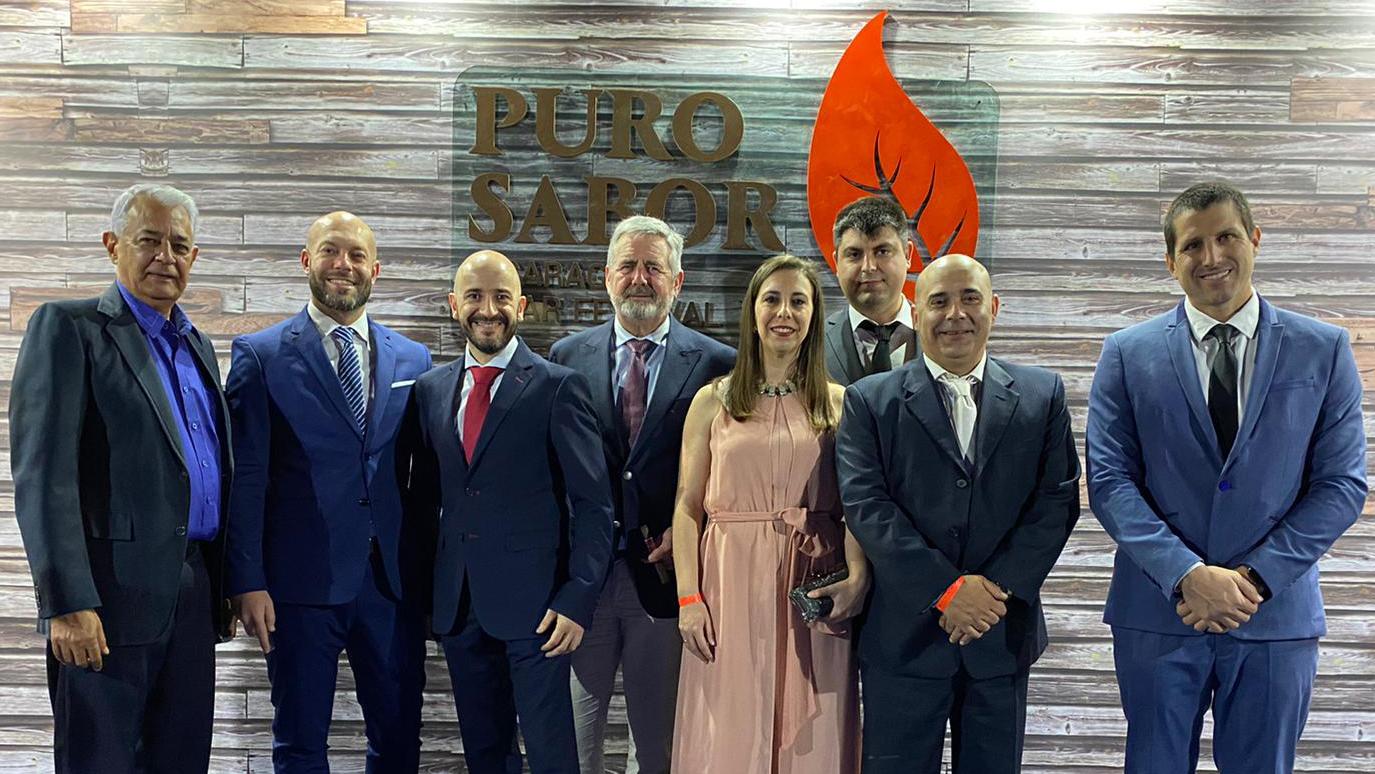 LA CASA DEL TABACO EN PURO SABOR 2020