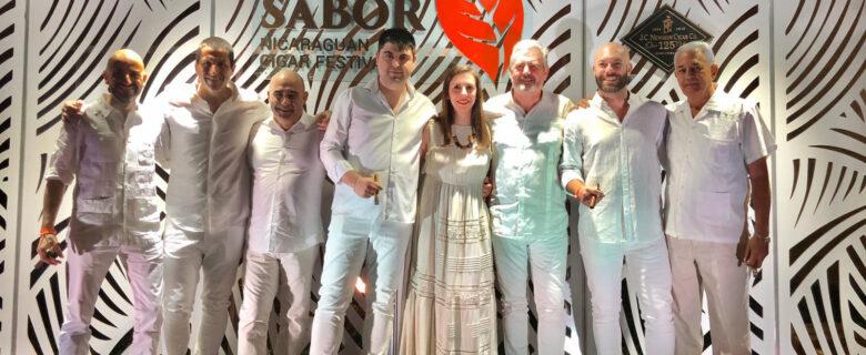 LA CASA DEL TABACO EN PURO SABOR 2020 MAIN