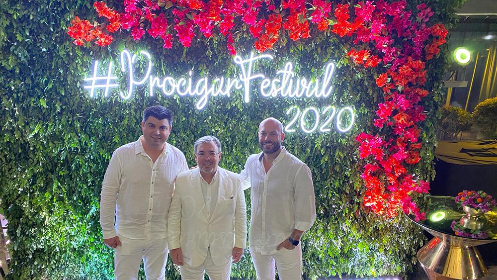 LA CASA DEL TABACO PROCIGAR 2020 MAIN