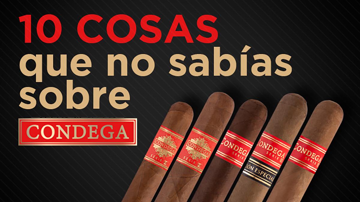 ACADEMIA DEL TABACO 10 COSAS DE CONDEGA CIGARS 1200x675