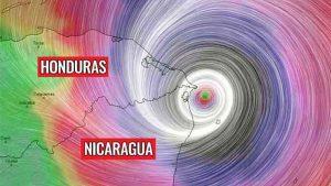 ACADEMIA DEL TABACO HURACÁN HONDURAS Y NICARAGUA